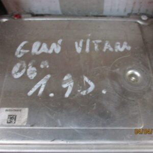 Suzuki Gran Vitara 1900 Diesel anno 2006 Centralina motore 0281012657 8200518648