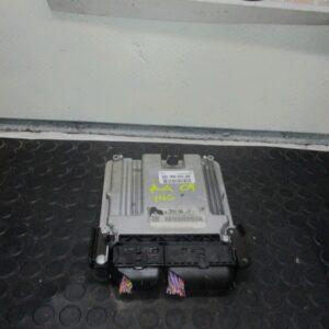 centralina motore 03l906022 jm audi a4 2.0 tdi 105 kw sigla motore cag