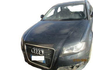 Audi A3 SportBack 2000 Diesel anno 2011.