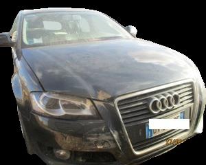 audi a3 sportback 2.0 tdi 2011 cambio automatico 170cv