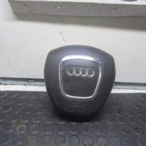 Audi A4 Station Wagon anno 2010 Kit Airbag.