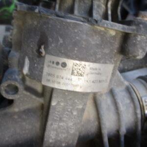 Audi A6 Station Wagon 2700 Diesel anno 2010 Scatola guida elettrica 7805974444