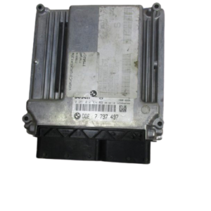 Bmw Serie 3 320 E90 Centralina motore 0281012334 7797497.