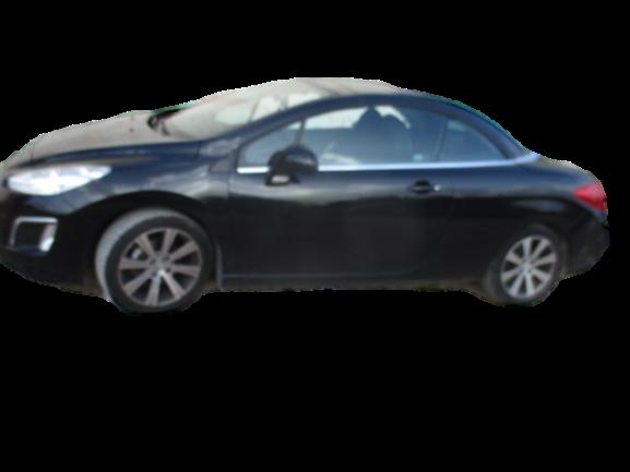 Peugeot 308 Cabrio 1600 Diesel
