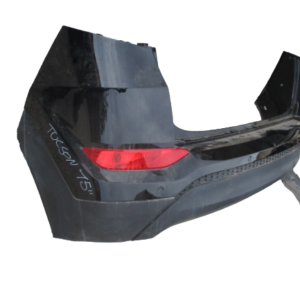 Hyundai Tucson anno 2015 Pararti posteriore.
