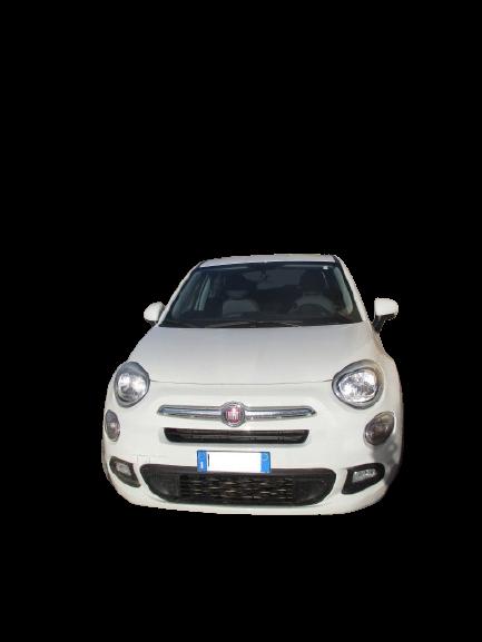 Fiat 500X 1300 MultiJet anno 2016