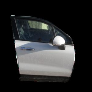 Fiat 500X anno 2016 Porta portiera sportello anteriore destra bianca