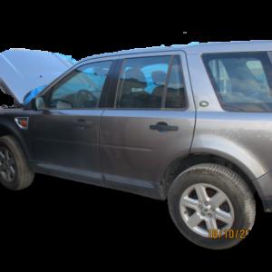 Land Rover Freelander 2 2200 Diesel anno 2007.