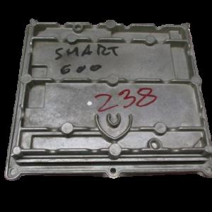 ECU Smart ForTwo 600 Benzina Centralina motore 0003107V006  0261205004