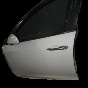 Alfa Romeo Giulietta anno 2011 Porta anteriore sinistra.