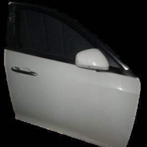 Alfa Romeo Giulietta anno 2011 Porta anteriore destra.