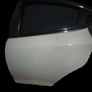 Alfa Romeo Giulietta anno 2011 Porta posteriore sinistra.