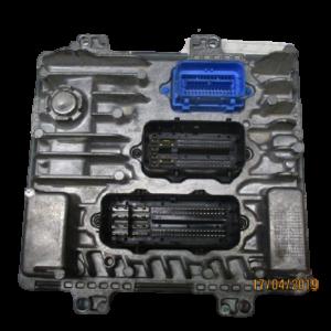 Opel Mokka X 1600 Diesel anno 2016 Centralina motore 55498581  395157783