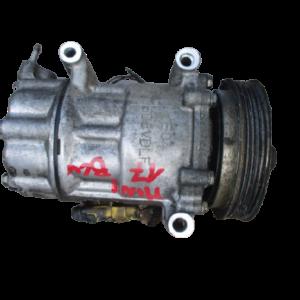 Mini Cooper D 2000 Diesel anno dal 2009 al 2015 Compressore aria condizionata Sanden SD6V12 07404704362