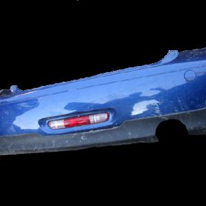 Mini Cooper r56  D anno dal 2009 al 2015 Paraurti posteriore