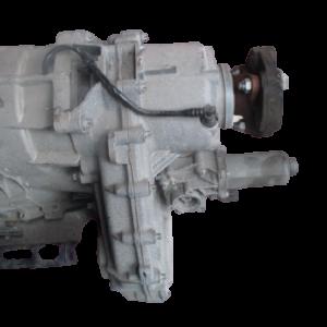 Bmw X6 3000 Diesel anno 2010 Cambio automatico 6HP-28X 4196369 050024.