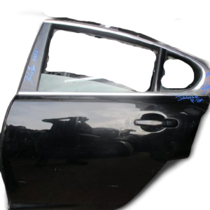 Jaguar XF anno 2014 porta portiera sportello posteriore sinistra