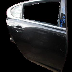 Jaguar XF dal 2011 al 2016 porta posteriore destra