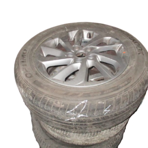 Hyundai Tucson anno 2015 N°4 Cerchi in lega R17