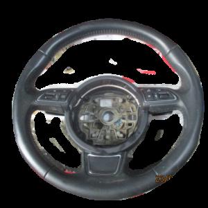 Audi A1 anno dal 2010 al 2018 Volante
