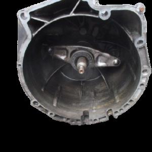 Bmw X3 E83 2000 Diesel anno dal 2003 al 2010 Cambio manuale 6 marce