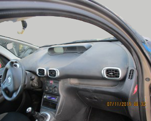 citroen c3 picasso 2010 1.6 hdi sigla motore 9h0