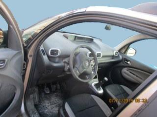 Citroen C3 Picasso 1600 Diesel anno 2010.