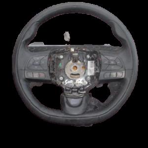 Fiat 500X dal 2016 al 2020 volante