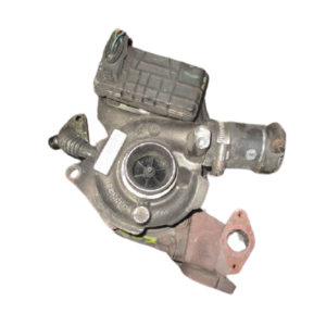 Peugeot 607 407 Citroen C5 C6  2700 Diesel anno dal 2000 al 2010 Turbina AU3Q-6K682-AJ 723341-12