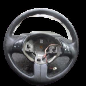 Fiat 500 dal 2006 al 2018 volante