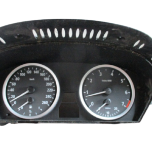 Bmw X3 2000 Diesel anno 2007 Quadro Strumenti 62.11-6937610 A2C53020569
