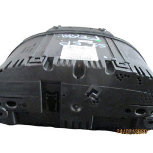 Bmw Serie 1 2000 Diesel anno 2009 Quadro strumenti 1024952-75  IK9141475018  100172842