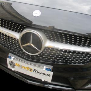 Mercedes Classe A200 anno 2014 w176 automatica