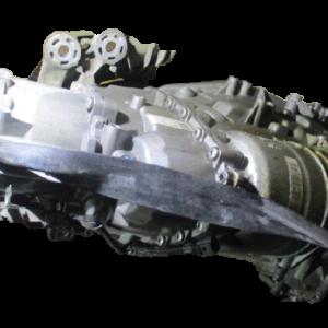 Audi A4/A5/A6 4F  2700 Diesel anno dal 2006 al 2012 Cambio automatico ZFS 241095 107130152 0407453 06082010 941 1071040116 4582377 1071137049