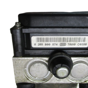 Nissan Micra 1200 Benzina anno 2007 Abs 0265231841 0265800574.