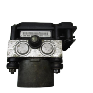 Nissan Micra 1500 Diesel anno 2010 Abs 0265231341 0265800319
