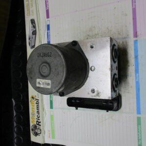 Hyundai Tucson 2.0 D ABS  58920-2E510  , 53184822112 HYUNDAI TUCSON 4X4 2006 D4EA 103 KW