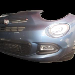 Fiat 500X anno dal 2014 al 2019 Muso musata anteriore completa grigio scuro metallizzato 1300 mtj