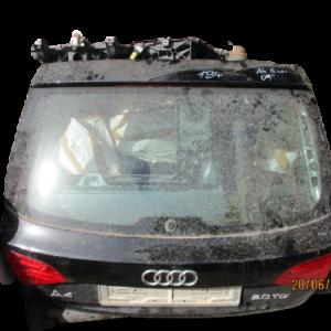 Audi A4 dal 2004 al 2010 Station Wagon portellone posteriore