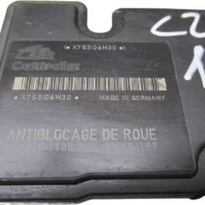 Citroen C2 1400 Diesel anno 2006 Abs 10.0970-1108.3 5WK84107
