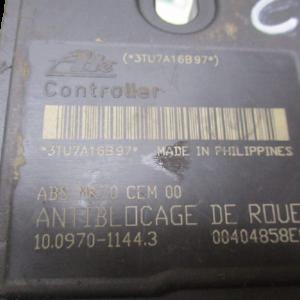 Citroen C3 1400 Diesel anno 2005 Abs 10.0970-1144.3 00404848E0