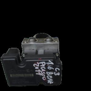 Citroen C3 Picasso 1600 Benzina anno 2011 Abs 10.0970-1167.3 285700-7504.3