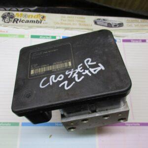 Citroen C-Crosser 2.2 Hdi Abs 06.2109-0986.3 , 28.5600-0301.3 , 4670A235