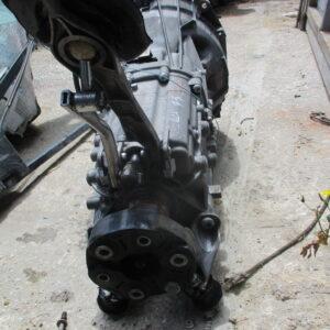 Bmw Serie 1 E87 2000 Diesel anno dal 2006 al 2010 Cambio manuale 6 marce  130 kw