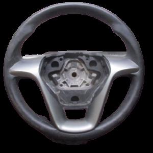 Lancia Ypsilon dal 2011 al 2020 volante