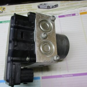 Ford Mondo 2.0 TDCI anno 2010 Abs AG91-2C405-AA , 54085178E , 16566007L , 16565707 FORD MONDEO 2.0 TDCI QXBA 2010 SW