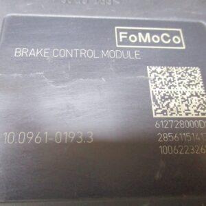Ford B-Max 1500 Diesel Abs  10.0961-0193.3 612728000D8 28561151413 cv21-2c405-ea
