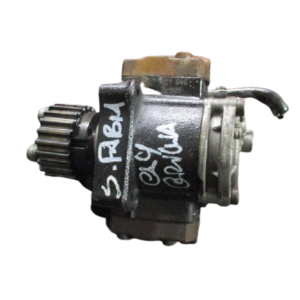 Skoda Fabia 1600 Diesel anno 2009 Pompa iniezione 03L130755E-01  220209-152043