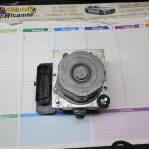 Opel Adam 1200 Benzina anno 2017 Gruppo Abs  39049347 161200223064 0265956292.