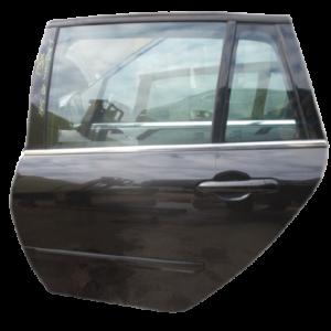 Renault Laguna Station Wagon anno dal 2007 al 2015 Porta posteriore sinistra sw
